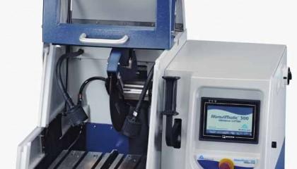 AbrasiMatic 300 Abrasive Cutter