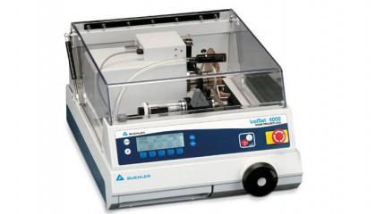 IsoMet 4000 & 5000 Precision Saws