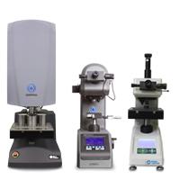 Knoop/Vickers Hardness Testers