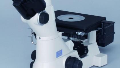 Nikon Eclipse MA100 Inverted Microscope