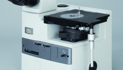Nikon Eclipse MA200 Inverted Microscope