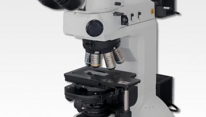 Nikon Eclipse LV100D Upright Microscope