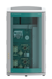 New! Professional IC Vario