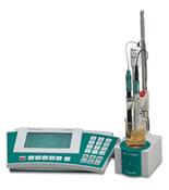 pH/Ion Meter