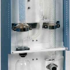 """Oenological Distillation Unit """"DE-1626"""""""