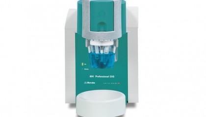 Professional CVS Instruments